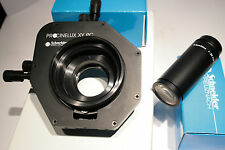 """Schneider Pro-Cinelux XY-PC Perspective Control Projection lens 35mm = 1.4"""" FL"""