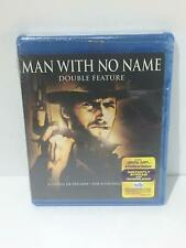 Man With No Name Double Feature DVD NEW Factory Sealed