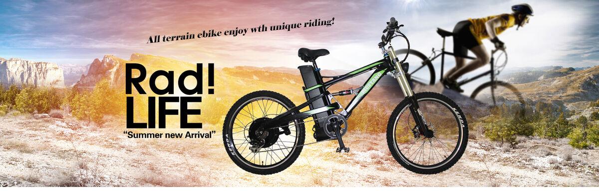 Hallomotor 36V 48V 1500W E-bike Bicycle Controller Sine Wave 45A Regenerative