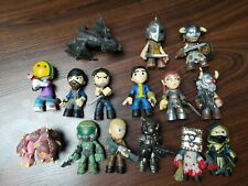 Funko Mystery Mini Best of Bethesda 15 Figures incl Display Gamestop Exklusive