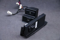 MERCEDES E KLASSE W212 Armlehne AUX USB Anschluss Telefonhalterung A2048200015
