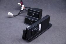 MERCEDES CLASSE E W212 BRACCIOLO AUX Connessione USB supporto per telefono
