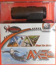 WILDGAME INNOVATIONS AXE PRO WiFi ACTION CAMERA    MODEL # Z2HD