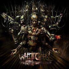 WHITECHAPEL A New Era Of Corruption CD