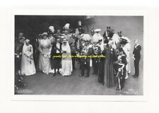 mm188 - Wedding of King Manuel of Portugal to Augusta Victoria - Royalty photo