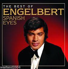 Engelbert  Humperdinck ~ Very Best of ~ NEW CD ALBUM  ~ Greatest Hits Collection