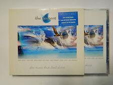 THE TANGENT - The Music That Died alone - Flower Kings - Roine Stolt CD