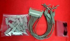 Hp-Agilent-Keysight E5383A / 01650-61608 Single-ended Flying Leads with 40pin