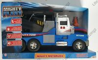 Tonka Mighty Motorised Recovery Breakdown Tow Truck Lights and Sounds Motorized