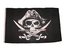 2x3 Pirate DeadMans Chest Flag 2'x3' Dead Man's Chest House Banner Grommets