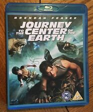 Journey To The Center of the Earth (2008) - Blu-Ray (with Glasses)