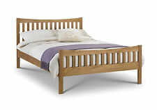 Wooden White 4ft6 Double Bed Frames Divan Bases Ebay