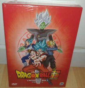 [DVD] Dragon Ball Super - L'intégrale Box 2 -Épisodes 47-76 - NEUF SOUS BLISTER