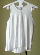 Witchery Sleeveless 100% Cotton Tops & Blouses for Women