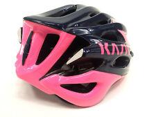 Kask Mojito Bicycle Helmet, Navy Blue/Pink, Medium