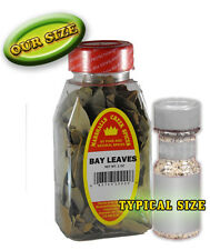 BAY LEAVES, FRESH NATURAL PURE SPICES HERBS