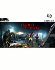 Dead effect 2 Steam key PC Game descarga código nuevo global
