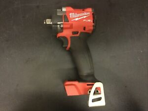 "Milwaukee M18 Fuel Brushless 1/2"" Impact Wrench"