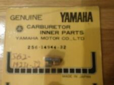 Iniettori Yamaha per moto