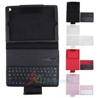 """For Apple iPad Pro 9.7"""" Stand Leather Case Smart Cover With Bluetooth Keyboard"""