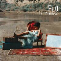 FLO - LA MENTIROSA    VINYL LP NEU