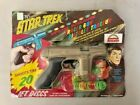 Grand Toys 1966 Star Trek Rapid Fire Tracer Gun