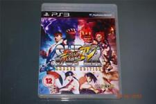Videojuegos de arcade Street Fighter PAL