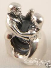 FIRST DANCE Authentic PANDORA Silver WEDDING/Ball/PROM Charm/Bead 791396 NEW