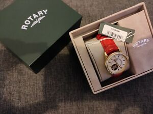 Rotary Ladies Jura Watch LS90513-41