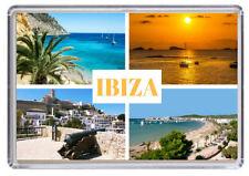 Ibiza, Spain Fridge Magnet 04