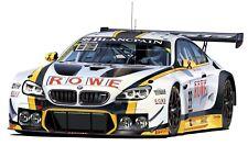 PLATZ BMW M6 GT3 2016 Spa 24 Hours Winner 1/24 Scale Kit Japan