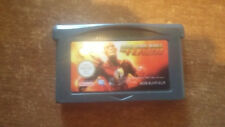 Video Gioco Retro Game Boy GBA gb advance justice league heroes the flash pal