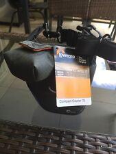 Lowepro Compact Courier 70 Shoulder Bag for Camera - Grey