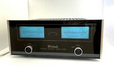 MCINTOSH MC-300 Stereo Power Amplifier High End 600 WRMS Vintage 1995 Like NEW