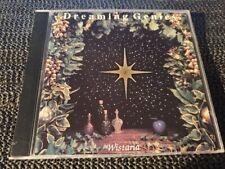 Dreaming Genies - Wistaria - 1993 Sunflower CD - rare Oz indie pop hype sheet