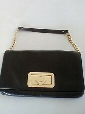 Black oroton handbags
