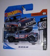 Hot Wheels BIG-AIR BEL-AIR (Short Card)