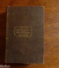 Science: L'UNIVERS - LES INFINIMENT GRANDS - LES INFINIMENT PETITS 1868