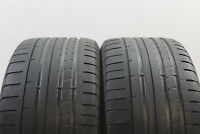 2x Goodyear Eagle F1 Asymmetric 2 SUV 285/40 R21 109Y XL AO, 5,5mm, nr 8065