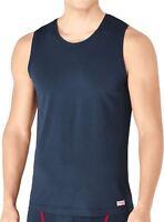 Sloggi Move FLEX Tank Top men's underwear male mesh sports sleeveless t-shirt
