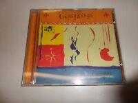 CD  Gipsy Kings - Compas