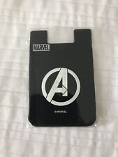 SDCC 2019 Marvel Avengers Self Adhesive Cell Phone Card Holder