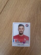 UEFA Euro 2016 official Panini sticker. Number 17.