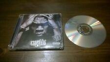 CD Album 50 Cent Curtis