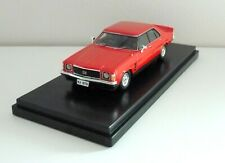 1/43 1975 Holden HJ 4 Door Monaro GTS  - RED Trax