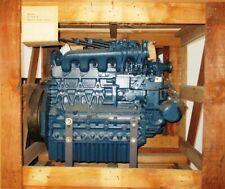 KUBOTA BRAND NEW ORIGINAL / F2202DI ENGINE  5 CYLINDERS