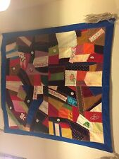 Quilt/hand made wall hanging