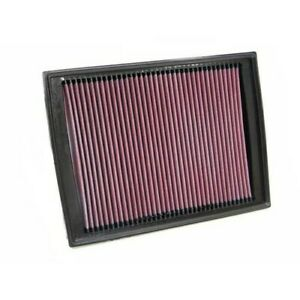K&N Filters 33-2333 Replacement Air Filter Land Rover Lr3 4.4L-V8  2005