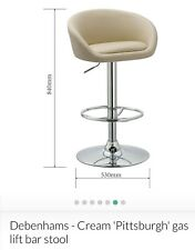 Astounding Debenhams Benches Stools Bar Stools For Sale Ebay Gmtry Best Dining Table And Chair Ideas Images Gmtryco