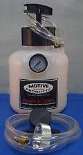 Motive Products Black Label Chrysler Power Bleeder w/ Adapter PN: 0113